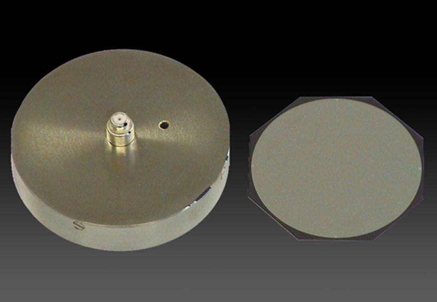 PIPS半导体探测器