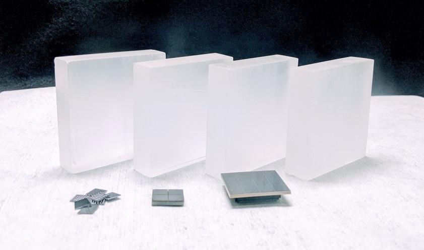 CLYC(ce)晶体